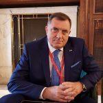 Dodik: Srpska neće dozvoliti da njenom teritorijom patrolira policija iz FBiH