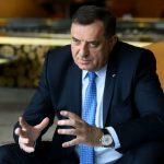 REKACIJA NA DEKLARACIJU SDA Dodik: Poruka da nismo dobrodošli u BiH i u toj BiH ni mi nećemo da budemo