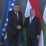 Dodik i Orban na udaru zbog podrške Trampu