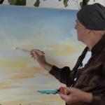 45 godina slikarskog staža Dragana Stupara (VIDEO)