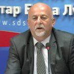 Bundalo: SDS poslije izbora nije stabilniji