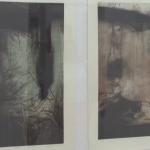 """U Muzeju """"Kozare"""" otvorena izložba grafika """"Iluzivna stvarnost"""" (VIDEO)"""