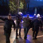 Policija Crne Gore je danas privela urednika IN4S-a, Gojka Raičevića, na informativni razgovor (VIDEO)