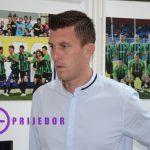Igor Janković trener Rudar Prijedora danas vrši prozivku igrača  STIŽE SEDAM NOVIH IMENA