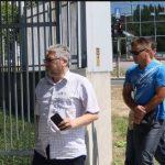 """Akcija """"Tebra"""": Dvije osobe prebačene iz Sipe u Tužilaštvo BiH (VIDEO)"""