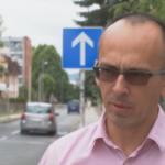 Zbog nedostatka parking mjesta u tri prijedorske ulice izmjenjen režim saobraćaja (VIDEO)