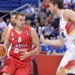 EUFORIJA POČINJE Novi hit o košarkašima Srbije ugledao svjetlo dana (VIDEO)