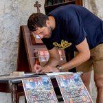 Nikola Mirotić potpisao peticiju protiv otimanja svetinja