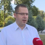 Kovačević: Prijetnje zabrinjavajuće i za osudu (VIDEO)