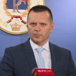 Lukač: Migrantski centri neće biti formirani u Srpskoj