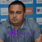 Dalibor Majkić BIVŠI PREDSJEDNIK FK Rudar Prijedor KATEGORIČAN  Zvijezda-09 je bila FAVORIZOVANA