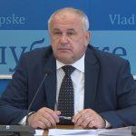 Milunović: Јulska penzija biće veća za dva odsto