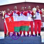 Padobranci iz Omana pobjednici 24. Petrovdanskog padobranskog kupa u ekipnoj i muškoj konkurenciji (FOTO)