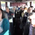 "Stotinu penzionera otputovalo u banju ""Vrućicu"" (VIDEO)"