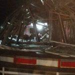 Lopare: Ringišpil pun ljudi pukao na pola, ima povrijeđenih (VIDEO)
