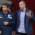 FK RUDAR PRIJEDOR Tešić asistent Jankoviću, sutra protiv Koma