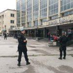 OPSADNO STANJE Specijalci opkolili migrante na Željezničkoj stanici u Sarajevu