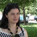 Šejla Ganić na 24. Svjetskoj skautskoj smotri (VIDEO)