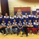 SRPSKA IGRA ZA SRBIJU Reprezentacija sutra kreće na Evropsko prvenstvo u sjedećoj odbojci