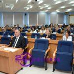 Posebnu sjednicu Skupštine obilježila oštra rasprava (VIDEO)