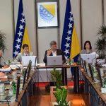 Savjet ministara pada u avgustu zbog Zvizdića?