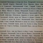 Spisak žrtava potvrđuje da su u kosturnici pobijeni srpski civili