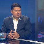 Stevandić: U Moskvi i o radu OBA i degradaciji parlamentarizma (VIDEO)