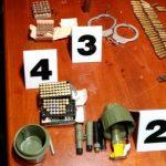 Sveštenik uhapšen zbog proizvodnje i prometa minsko-eskplozivnim sredstvima (FOTO)
