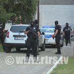 Osumnjičeni za ubistvo Damira Ostojića predat Tužilaštvu (FOTO/VIDEO)
