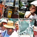 VRUĆE I SPARNO Najviša temperatura do 37 stepeni