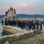 Crkve i manastiri u Crnoj Gori su imovina čitavog srpskog naroda