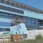 Prijedorčani negoduju zbog cijene fasade na novoj dvorani od 900.000 KM (VIDEO)