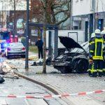 Državljanin BiH, koji je u Njemačkoj autom pokosio devet lica, pušten iz pritvora