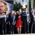 KAKAV ZAKON, TO SU USTAŠE! HRVATSKI NOVINAR OPLEO PO PROSLAVI OLUJE: U Kninu i Splitu je bio ustaški dernek pod pokroviteljstvom Vlade, HDZ-a i policije!