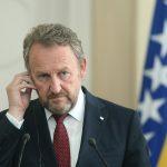 Izetbegović: Nema imenovanja mandatara Savjeta ministara dok se ne riješi pitanje ANP