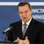 """Dačić: Srpski narod pamtiće akciju """"Oluja"""" po zlu"""