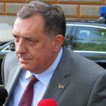 Dodik: Srpska neće razgovarati o članstvu u NATO