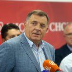 Dodik: Lažne tvrdnje SDA o Godišnjem nacionalnom planu
