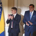 Dodik: Tražio sam sjednicu radi imenovanja predsjedavajućeg Savjeta ministara