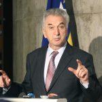 CILJ ŠAROVIĆA SAVJET MINISTARA Na sjednici GO SDS neće biti izabran zamjenik predsjednika stranke