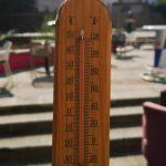 TERMOMETAR SKOČIO NA 50 STEPENI Mostar najvreliji u Evropi