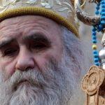 Mitropolit Amfilohije: Dedeića plaća crnogorska vlast