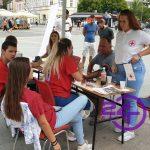 Akcija kluba mladih Crvenog krsta za pomoć trogodišnjoj sugrađanki