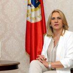 PUT BiH PREMA EU Cvijanović: Izgubljena godina zbog blokade formiranja vlasti