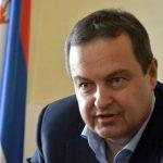 Dačić: Niko nema prava da kritikuje Beograd što radi na svojim interesima