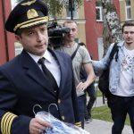 Ruski pilot ispričao kako je spustio avion u polje (VIDEO)
