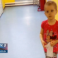 Pomozimo maloj Milici da se izbori sa tumorom kičmene moždine! (VIDEO)