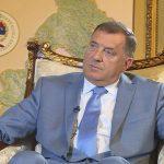 Dodik: Srpska neće u NATO, ne mogu me ucijeniti