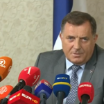 Dodik: Uzurpirana prava Srba: 5. septembar rok (VIDEO)