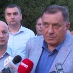 Dodik: Nema budžeta bez Savjeta ministara (VIDEO)